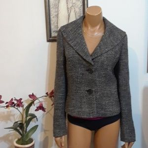 Super Cute Ann Taylor Wool Jacket